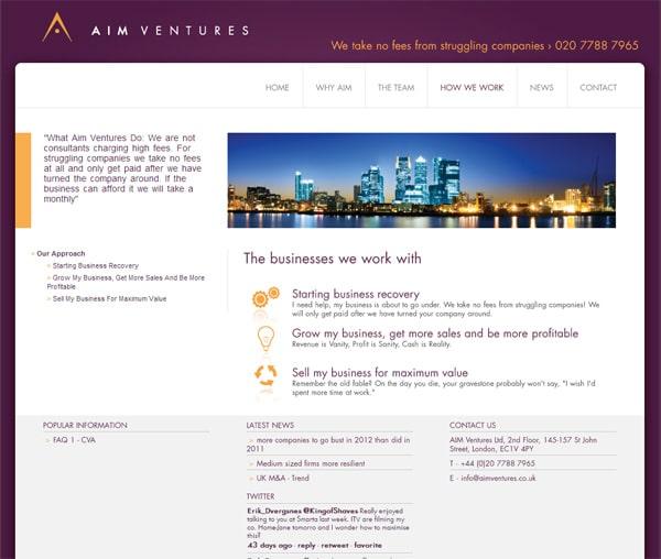 Aim Ventures