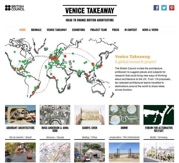 Venice Carnival - British Council