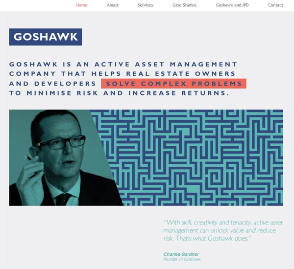 Goshawk Asset Management