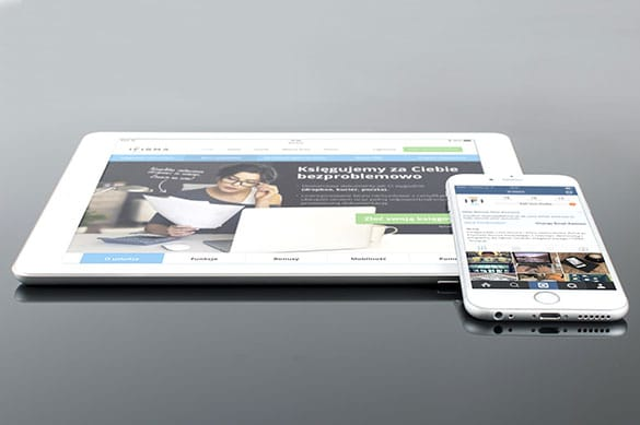 SEO for mobiles and iphone